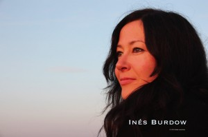 Inés Burdow (Quelle: www.ines-burdow.de)