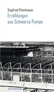 """Cover Siegfried Pitschmann: """"Erzählungen aus Schwarze Pumpe"""""""
