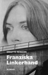 "Cover ""Franziska Linkerhand"""
