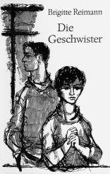 """Cover """"Die Geschwister"""""""