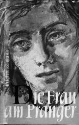 "Cover ""Die Frau am Pranger"""